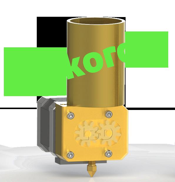small backorder